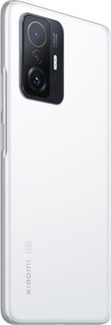 Белый цвет смартфона Xiaomi 11 T