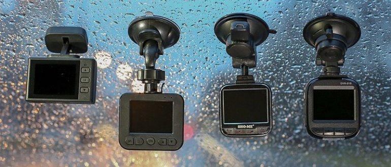 Недорогой видеорегистратор выбираем с умом
