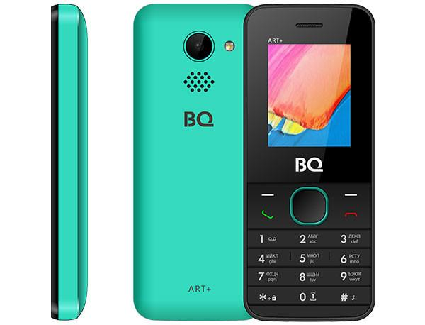 Кнопочные телефоны BQ