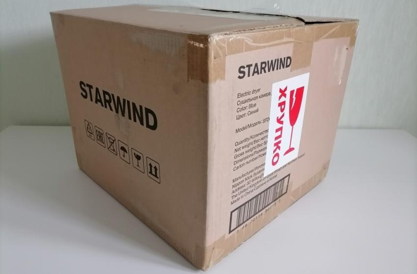 Транспортная упаковка STARWIND SFD6431